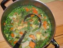 Gemüsesuppe-3b
